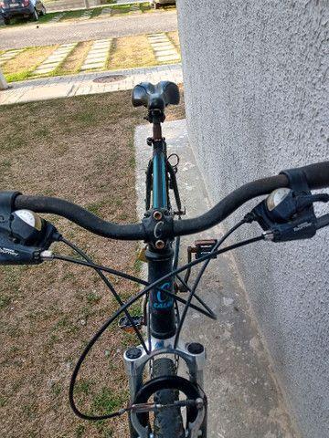 Bicicleta Caloi HTX Sport - Foto 4