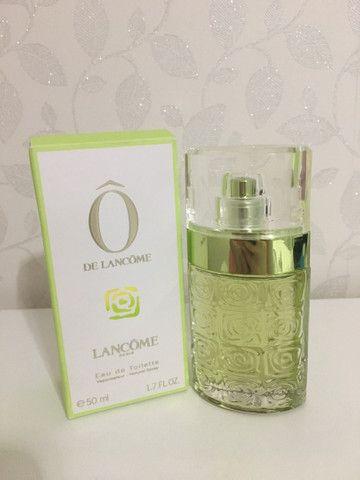Perfume Ô de Lancôme