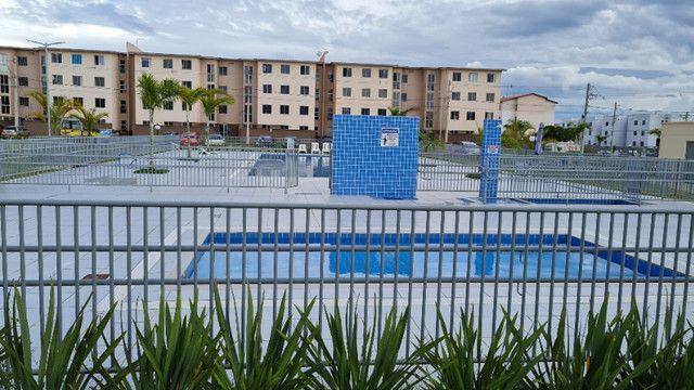 Vendo Ágio de Apart de 2 Quartos na QD 204 no Total Ville Santa Maria DF( Parcelas 603,00) - Foto 3