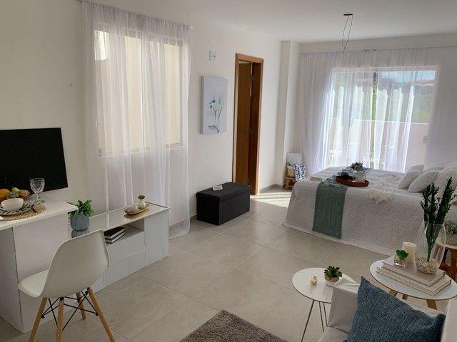 Loft à venda com 1 dormitórios em Caiçara, Belo horizonte cod:3727 - Foto 2