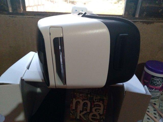 Óculos de realidade virtual VR ONE Zeiss - Foto 4