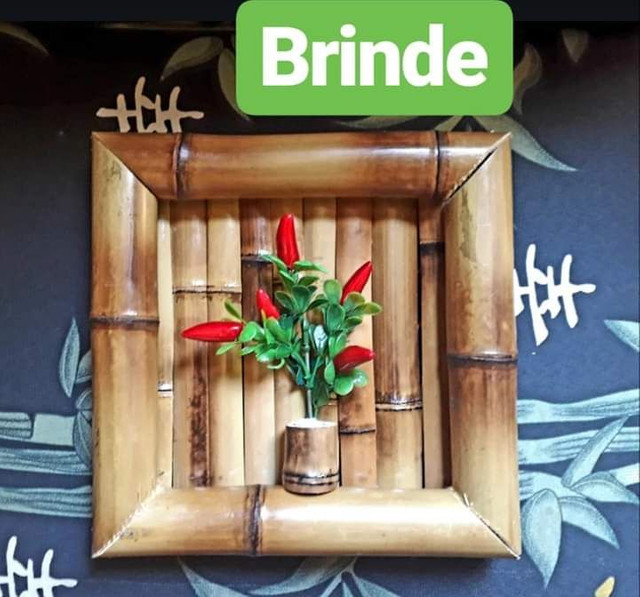 Jogos de 6varanda varanda completo mais um quadrinho de brinde  - Foto 4