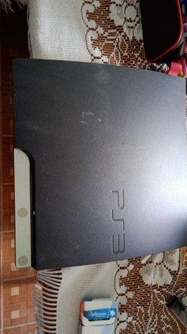 PS3  - Foto 2