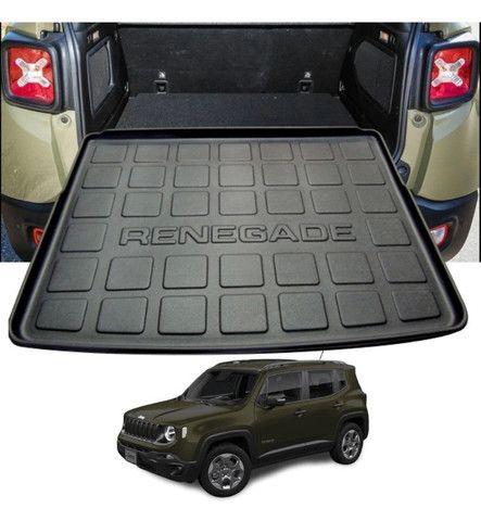 Tapete Bandeja Jeep Renegade