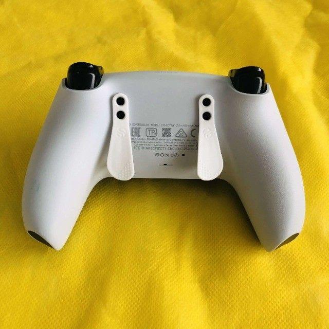 Controle Pro Player PS5  Dualsense Competitivo  Alta Performance - Foto 2
