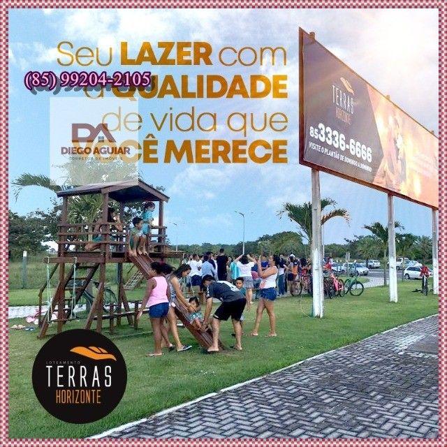 Lotes Terras Horizonte $%¨&*( - Foto 2