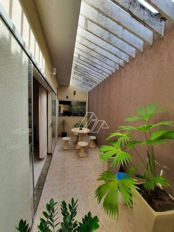Casa com 3 dormitórios à venda, 249 m² - Jardim Morumbi - Foto 12