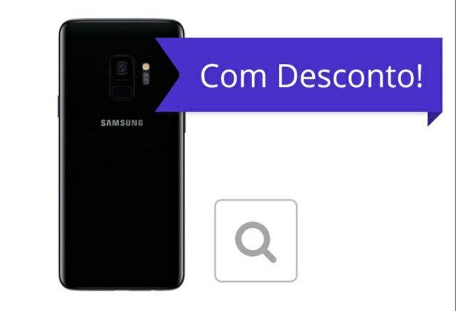 Samsung Galaxy S9 semi-novo em perfeitas condições. - Foto 3