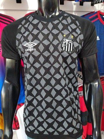 Camisa do Santos  - Foto 2