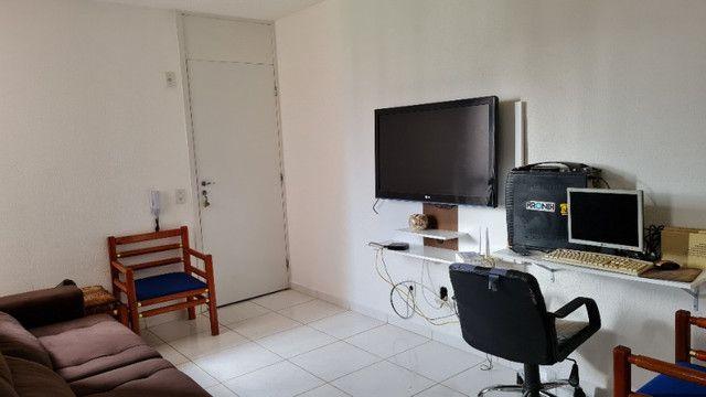 Vendo Ágio de Apart de 2 Quartos na QD 204 no Total Ville Santa Maria DF( Parcelas 603,00) - Foto 6