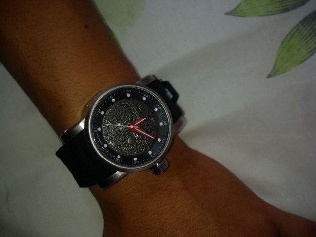 Vendo relógio Yakuza s1 - Foto 2