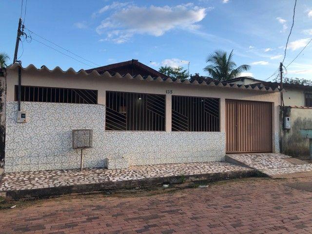 Vendo Casa no Conjunto Universitário 3