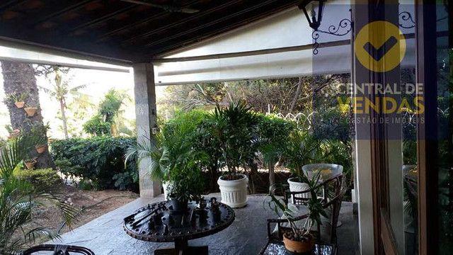 Casa à venda com 5 dormitórios em Garças, Belo horizonte cod:482 - Foto 8