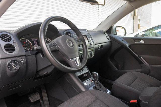 VW/ Tiguan Tsi 1.4 automatica 2017 IPVA 2021 - Foto 7
