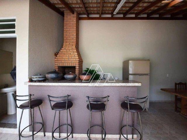 Casa com 3 dormitórios à venda, 249 m² - Jardim Morumbi - Foto 13