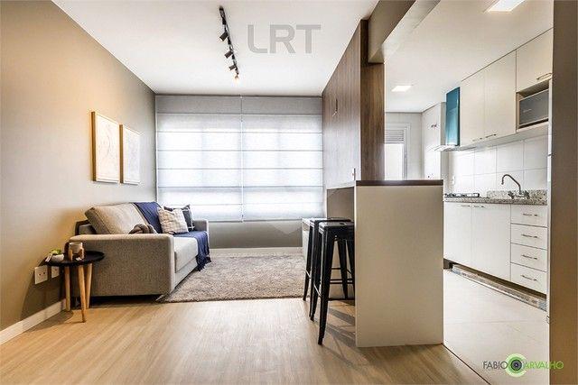 Apartamento à venda com 2 dormitórios em Chácara das pedras, Porto alegre cod:REO586218 - Foto 4