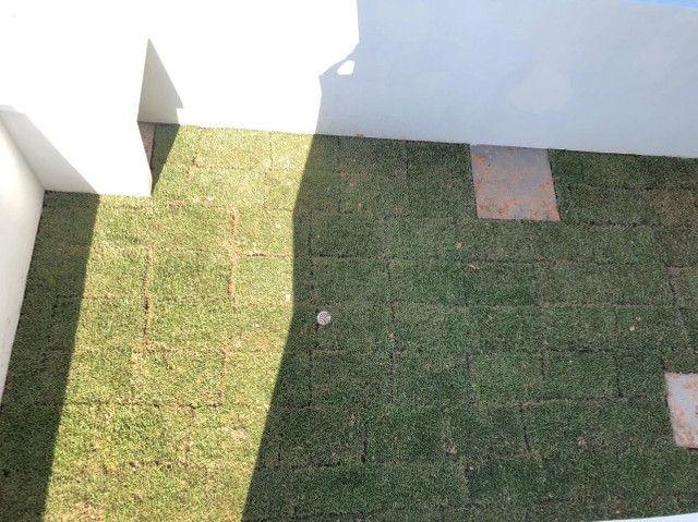 (TH1007) Duplex com 2 suítes e garagem semi coberta no bairro Forquilhas em São José!!!   - Foto 14
