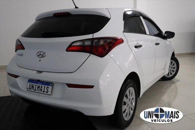 Hyundai Hb20 2018 Unique Manual Andre Gama - Foto 6