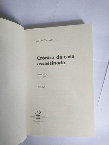 """""""Crônica da Casa Assassinada"""", de Lúcio Cardoso - Foto 5"""