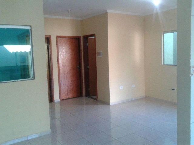 Vendo casa bairro Girassois - Foto 2