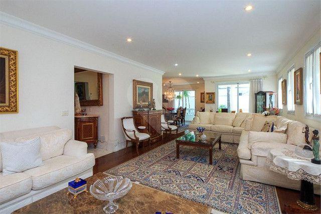 Casa de condomínio à venda com 4 dormitórios cod:3-IM74670 - Foto 8