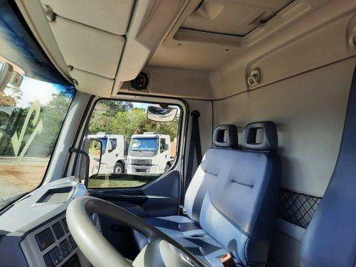 Caminhão munck 270 - Foto 2