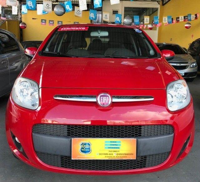 Fiat Palio 1.6 Mpi Essence 16v Flex 4p Automatizado - Foto 3