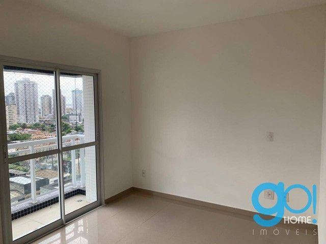 Autêntico B. Campos - 3 suítes, 2 vagas, modulados boa oferta de lazer, 132 m² à venda por - Foto 6
