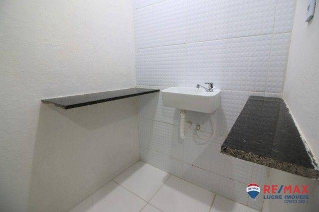 Hotel com 30 dormitórios à venda, 231 m² por R$ 1.100.000,00 - Varadouro - João Pessoa/PB - Foto 7