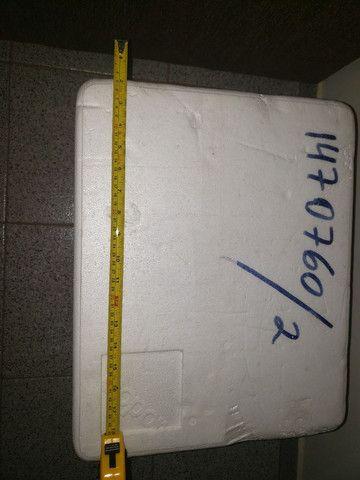 Caixa de isopor. - Foto 2