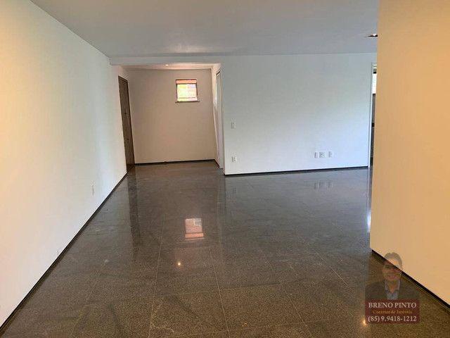 Apartamento à venda, 195 m² por R$ 650.000,00 - Guararapes - Fortaleza/CE - Foto 2