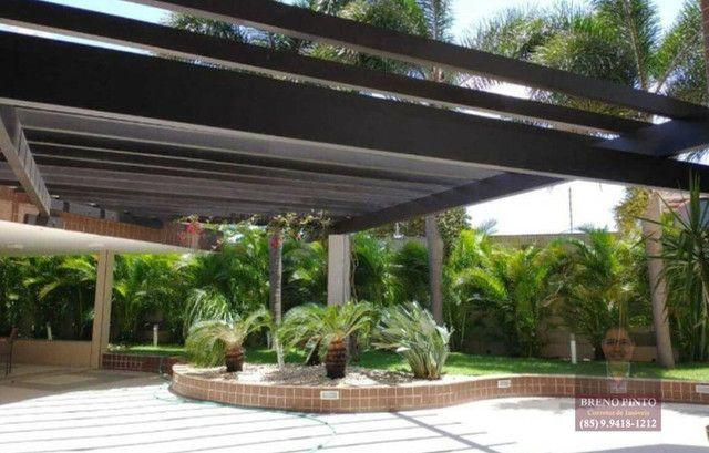 Apartamento no Villa Sonata com 3 dormitórios à venda, 124 m² por R$ 850.000 - Aldeota - F - Foto 11