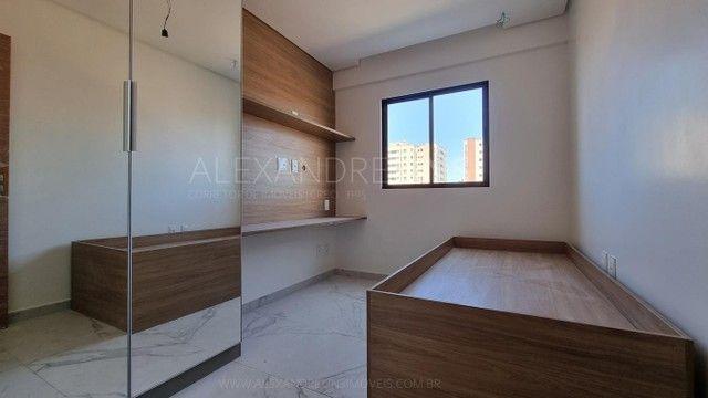 Apartamento para Venda em Maceió, Jatiúca, 3 dormitórios, 1 suíte, 2 banheiros, 2 vagas - Foto 18