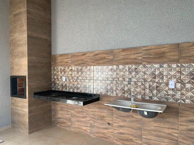 Vendo Casa 3 quartos sendo 1 suíte no Residencial Dom Rafael - Goiânia - GO - Foto 10