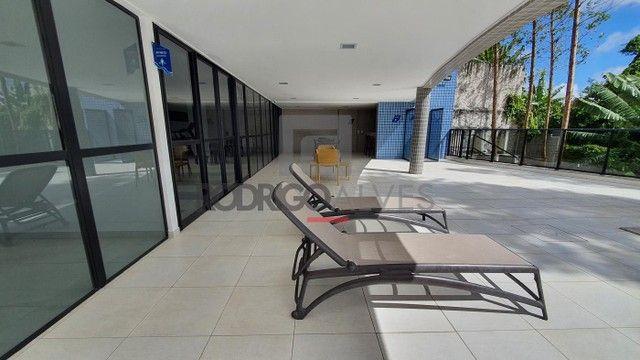 Apartamento para Venda em Maceió, Farol, 3 dormitórios, 1 suíte, 3 banheiros, 2 vagas - Foto 10