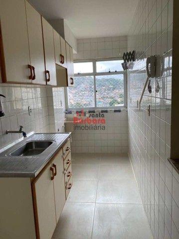 Apartamento com 2 dorms, Barreto, Niterói, Cod: 2744 - Foto 9