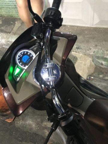 Moto PCX 2018