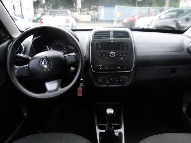 Renault Kwid ConnecTV 1.0 8V - Foto 4