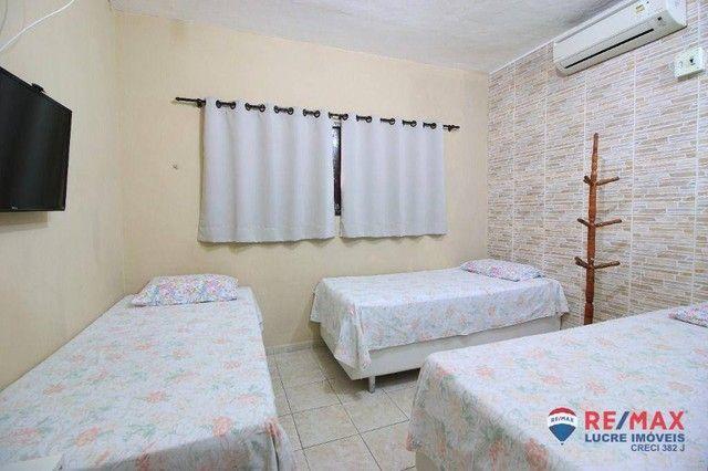 Hotel com 30 dormitórios à venda, 231 m² por R$ 1.100.000,00 - Varadouro - João Pessoa/PB - Foto 5