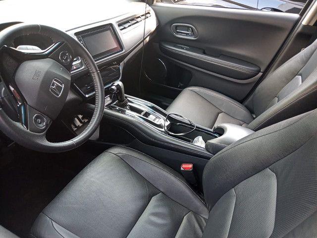 Honda HR-V 1.8 EXL Automática 2020 - Foto 17