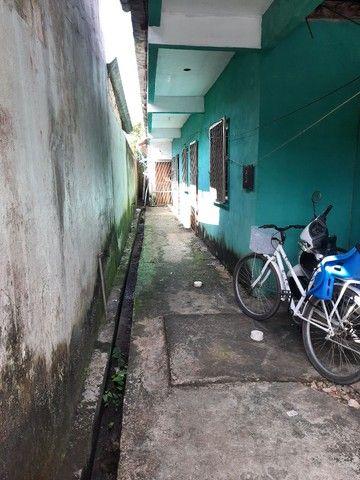 Vendo casa conjugada com kit nets em Nova Marituba II - Foto 8