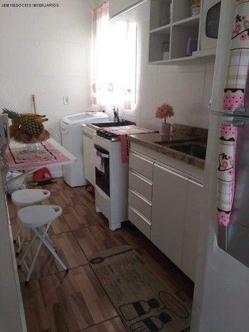 CAMAÇARI - Apartamento Padrão - LATERAL DE DENTRO - Foto 4