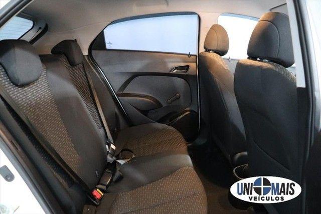 Hyundai Hb20 2018 Unique Manual Andre Gama - Foto 16