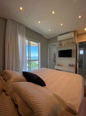 Apartamento 03 quartos sendo 01 suite vista mar em Macae - Foto 13