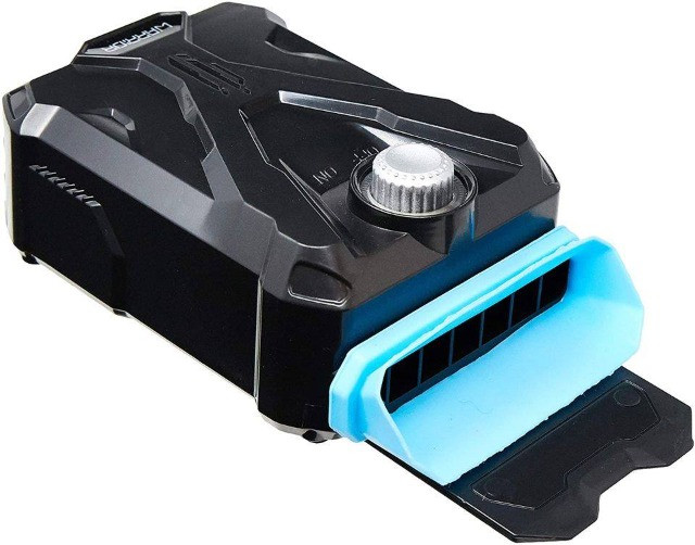 Cooler Gamer Para Notebook Multilaser AC268 - NOVO pronta entrega