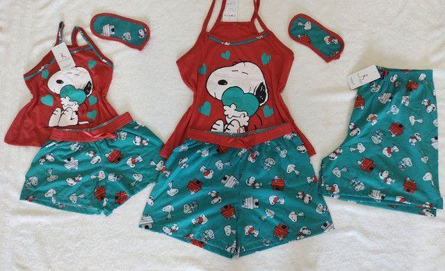 Pijamas animados - Foto 2