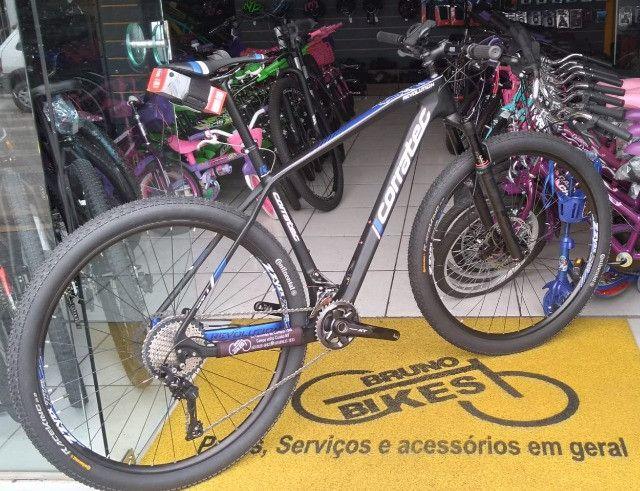 Bike Corratec Revolution 29
