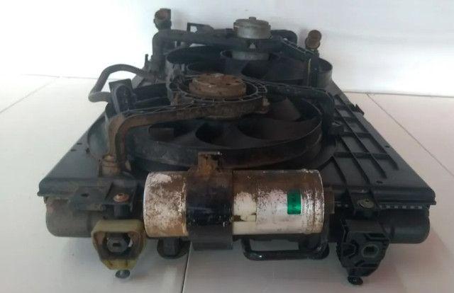 Kit Radiador A3 2002 Semi Usado