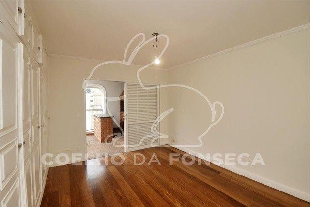 São Paulo - Apartamento Padrão - Vila Nova Conceição - Foto 11