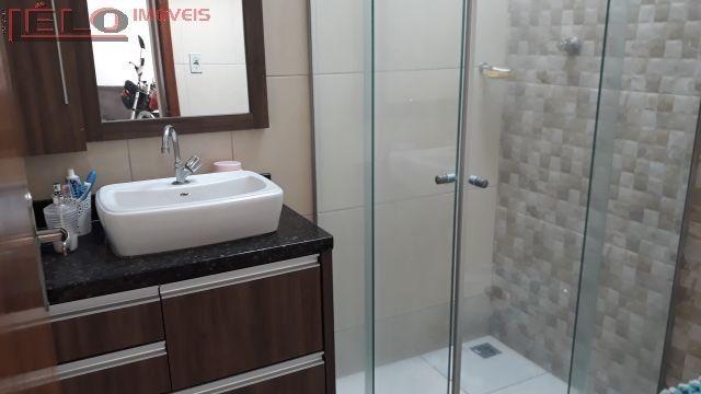 Casa Residencial com 2 quartos à venda por R$ 210000.00, 65.00 m2 - PARQUE SAO PEDRO - SAR - Foto 4